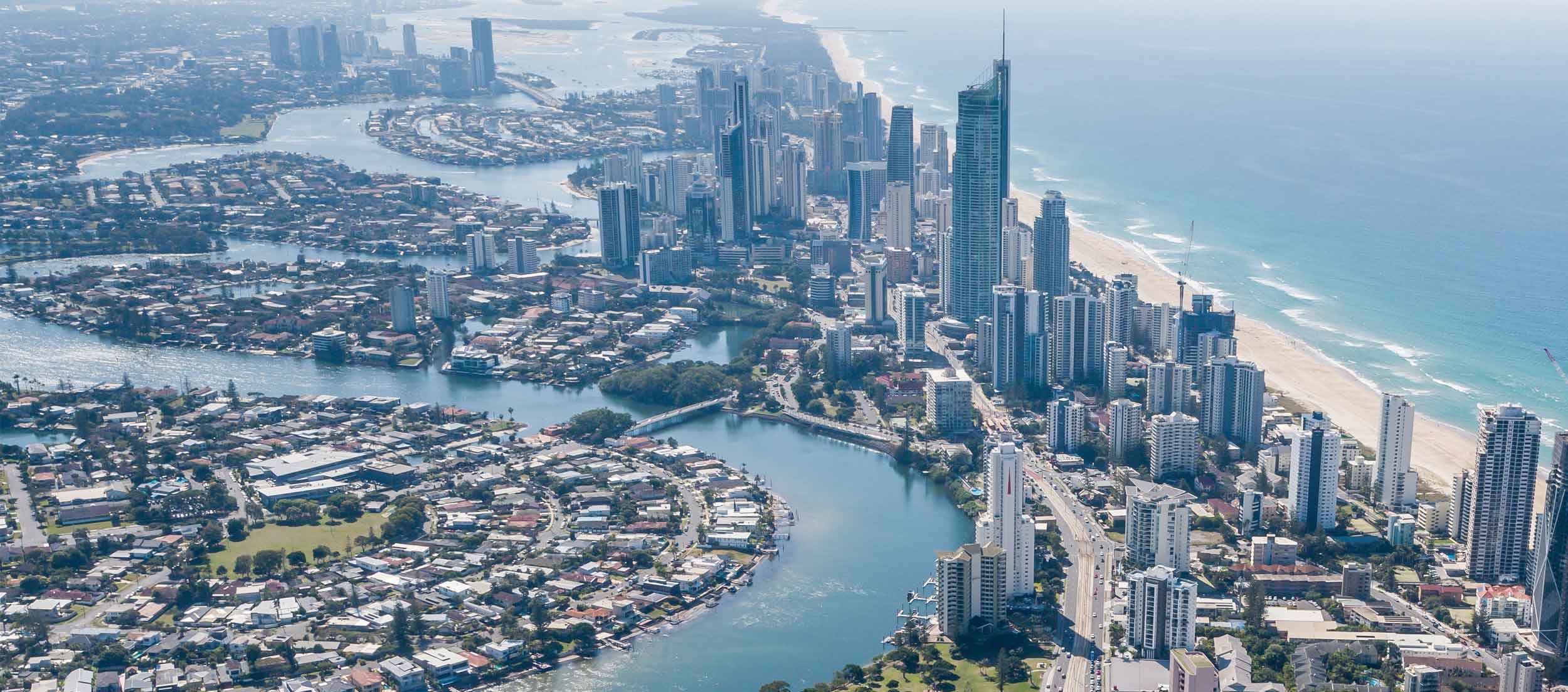 Gold Coast Photot Hexflix Aerial Drone Photography and Aerial Drone Video Brisbane